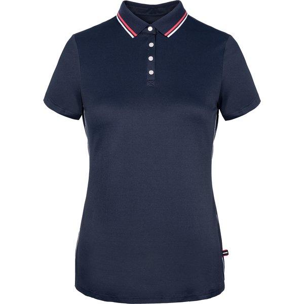 Cavallo Damen-Poloshirt Sefa