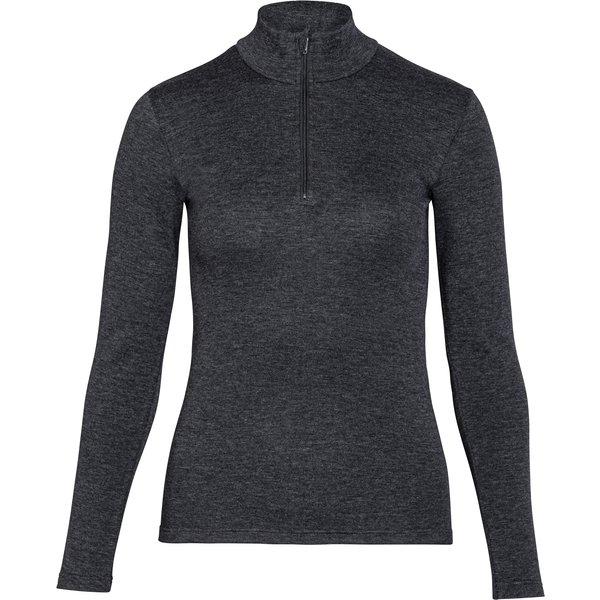 Conta Thermo-Unterziehshirt mit Zipper