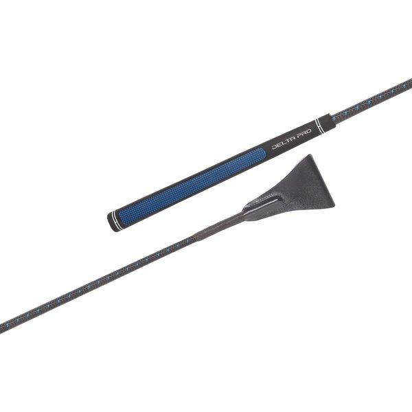 FLECK Springgerte DELTA PRO-Griff schwarz | 60 cm