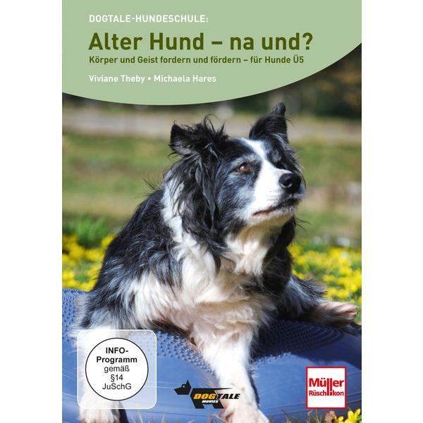 Alter Hund - na und?, DVD
