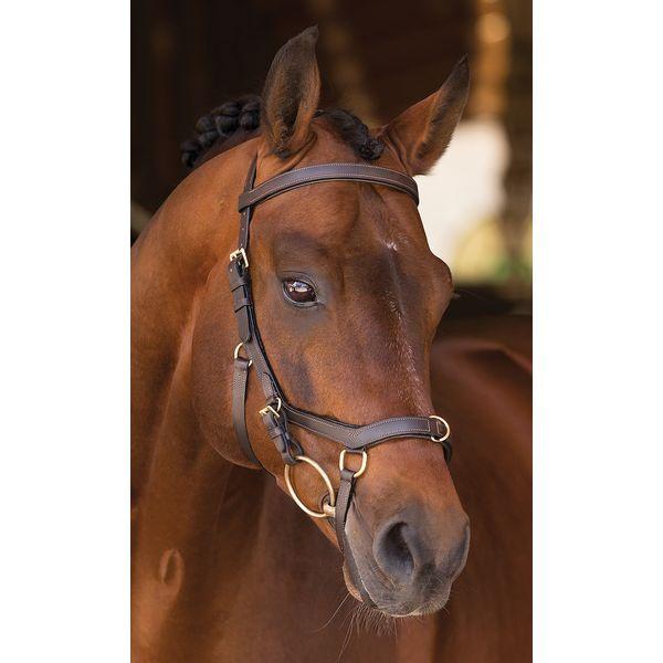 Horseware Trensenzaum RAMBO Micklem Multibridle