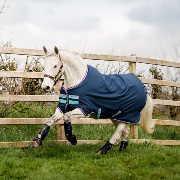 Horseware Outdoordecke AMIGO Hero 900 Pony Medium