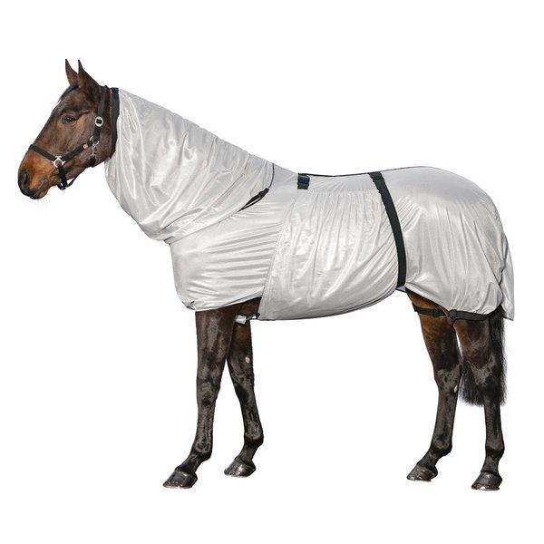 Horse-friends Ekzemerdecke aus Netzgewebe