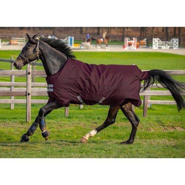 Horseware Outdoordecke AMIGO HERO Ripstop 50 g Fleece Lining