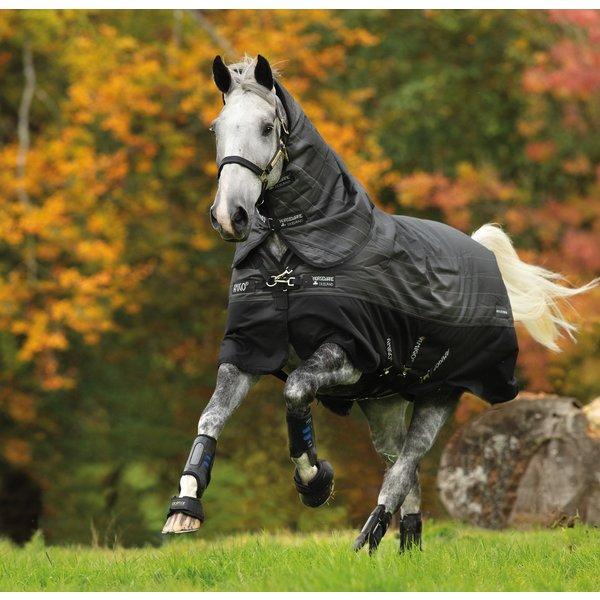 Horseware Outdoordecke AMIGO Bravo 12 Reflectech plus Medium 250 g