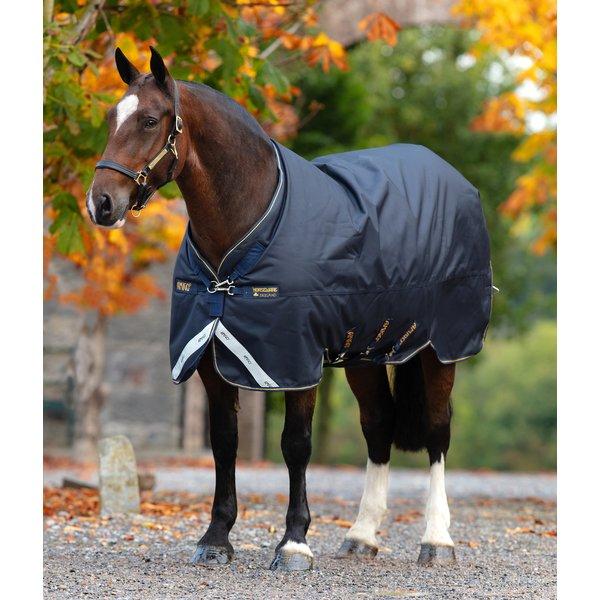 HORSEWARE Outdoordecke AMIGO Bravo 12 XL Original Medium