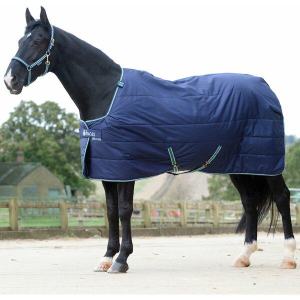 bucas Stalldecke Quilt 150 Stay-dry