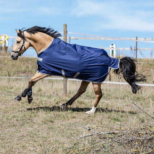 bucas Outdoordecke Freedom Turnout Light Pony