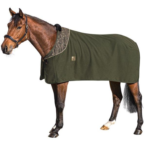 EQuest EQ Style Decke Alpha Fleece Winter Sport