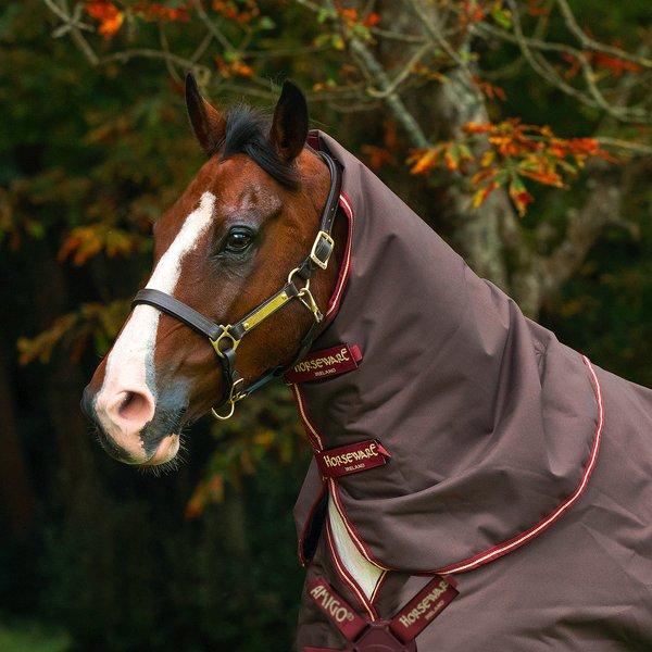 Horseware Halsteil AMIGO Bravo 12 Lite