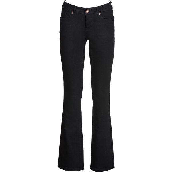 L-pro West Jeans Bootcut Black