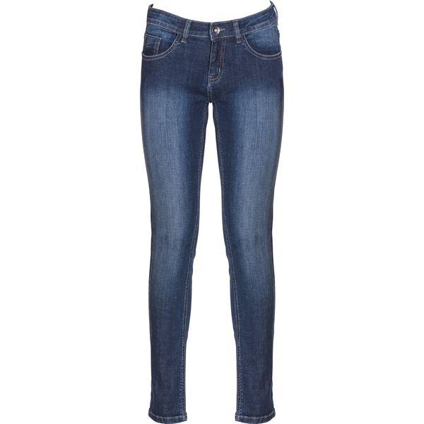L-pro West Jeans Skinny Blue