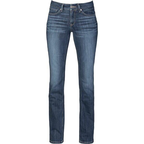 ARIAT Jeans Straight Leg Abby