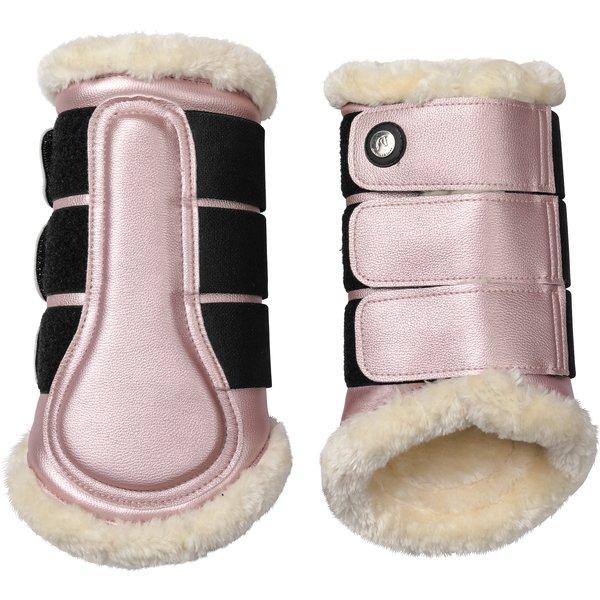 Cheval de Luxe Gamaschen Soft rosé | L