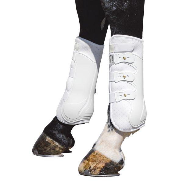PROTECT by Horse-friends Dressurgamaschen Amadora H, hinten
