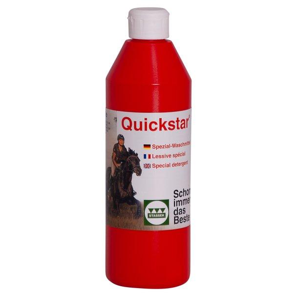 STASSEK Spezialwaschmittel Quickstar 500 ml