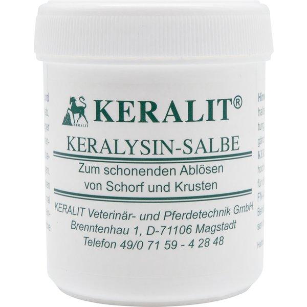 KERALIT Keralysin-Salbe 130ml