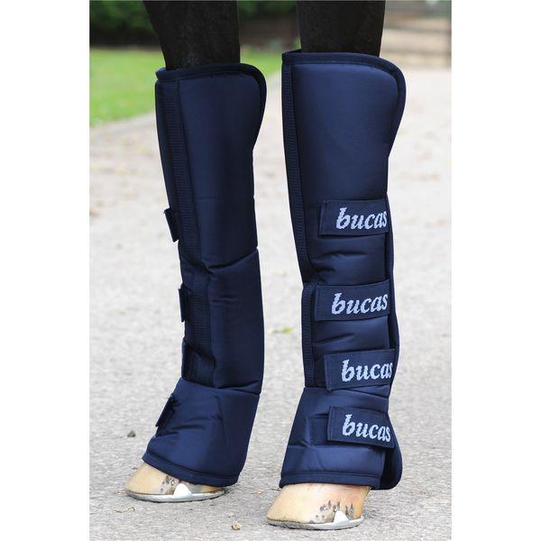 bucas Transportgamaschen 2000 Boots navy | WB
