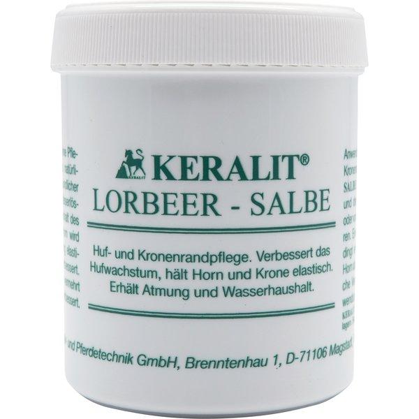 KERALIT Lorbeer-Salbe 300 ml