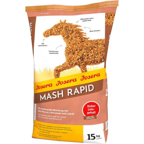 Josera Mash Rapid 15 kg