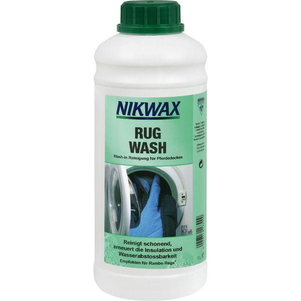 NIKWAX Original Rug Wash Waschmittel