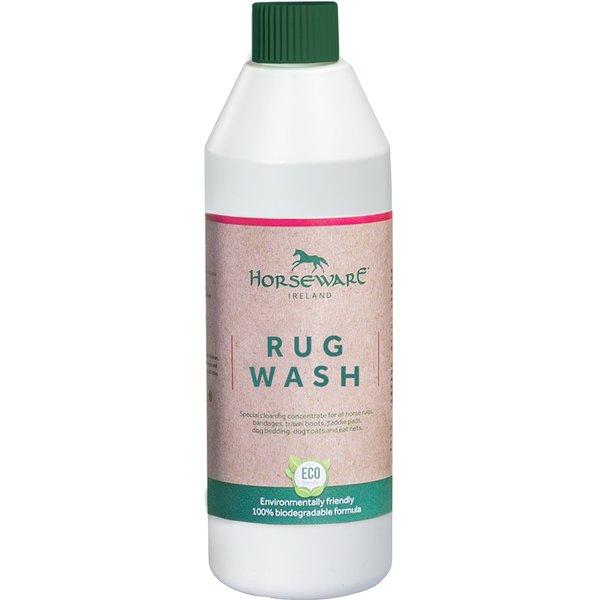 HORSEWARE Eco Rug Wash 500 ml