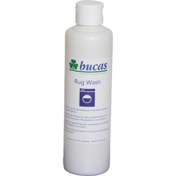 bucas Waschmittel Rug Wash 250 ml