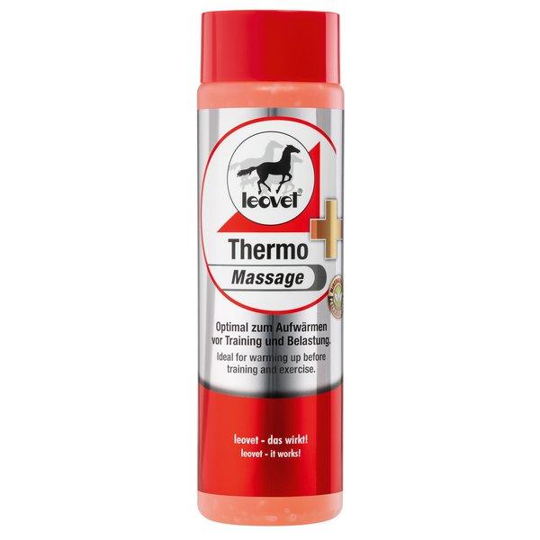 leovet Thermo Massage Gel 500 ml