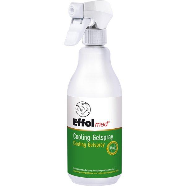 Effol med Cooling Gel Spray 500 ml
