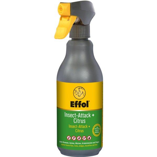 Effol Insekt-Attack + Citrus 500 ml