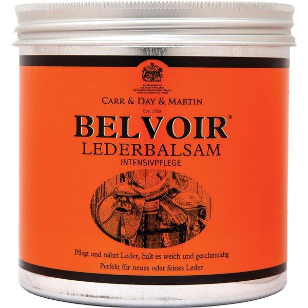 Carr & Day & Martin Belvoir Lederbalsam 500 ml