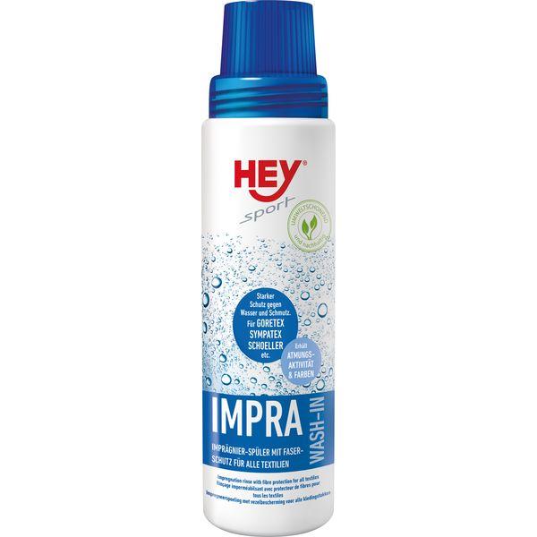 HEY-sport Flüssigimprägnierer Impra Wash-in 250 ml