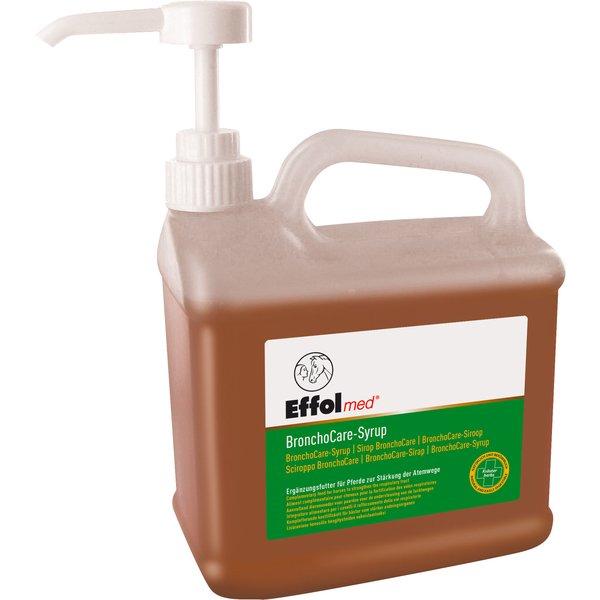 Effolmed BronchoCare-Syrup 1 Liter