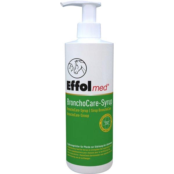 Effolmed BronchoCare-Syrup 500 ml