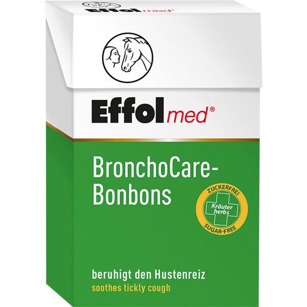 Effolmed BronchoCare-Bonbons 2 x 44 g