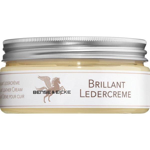 BENSE & EICKE Brillant Ledercreme 250 ml