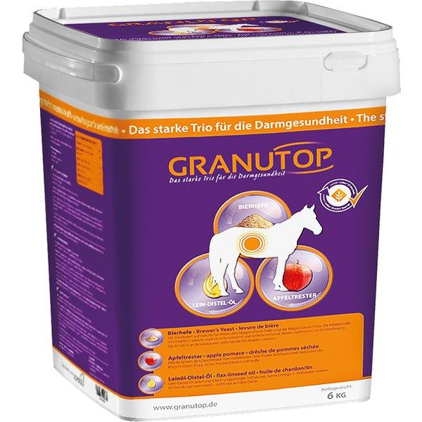 GRANUTOP 6 kg
