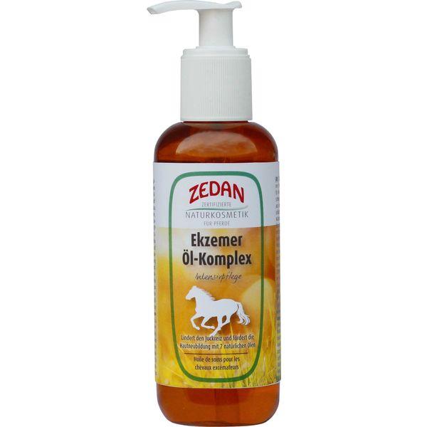 ZEDAN Ekzemer Öl-Komplex-Intensivpflege 250 ml