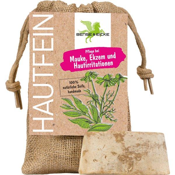 BENSE & EICKE HautFein Seife im Sack 100 g