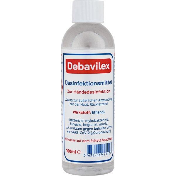Debavilex Desinfektionsmittel 100 ML