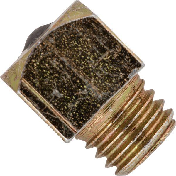 HEPP Vierkant-Schraubstollen mit Widiastift