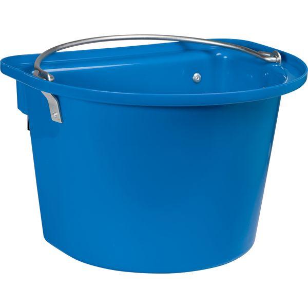 KERBL Turnierfutterkrippe blau