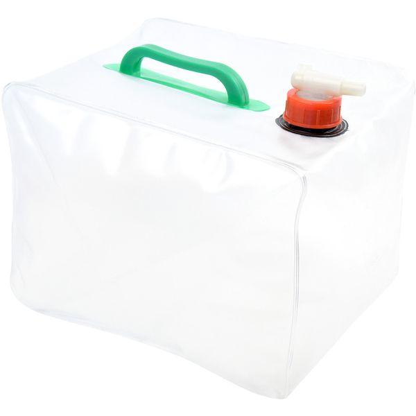 WALDHAUSEN Wasserkanister faltbar 10 Liter