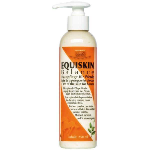 PHARMAKAS HORSE fitform EQUISKIN Balance 250 ml