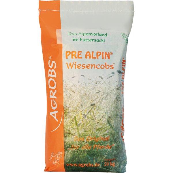 AGROBS PRE ALPIN® Wiesencobs 20 kg