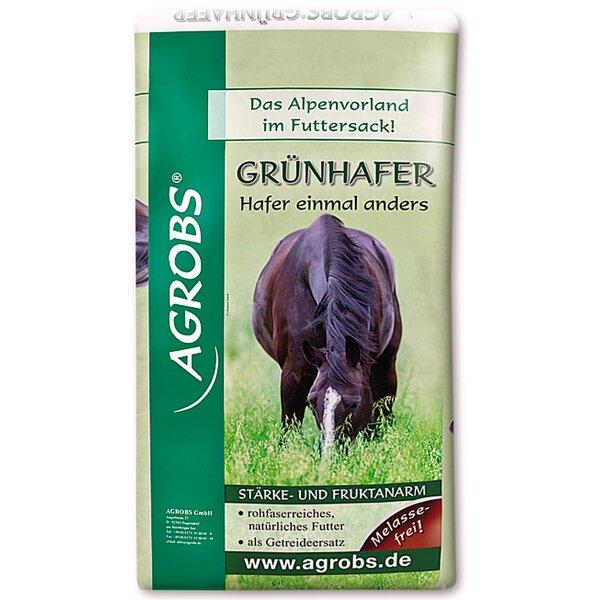 AGROBS PRE ALPIN Grünhafer 15 kg