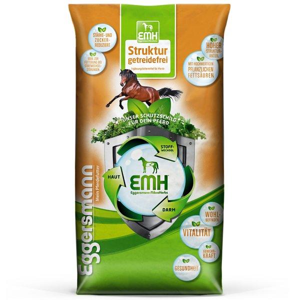 Eggersmann EMH Struktur getreidefrei 15 KG