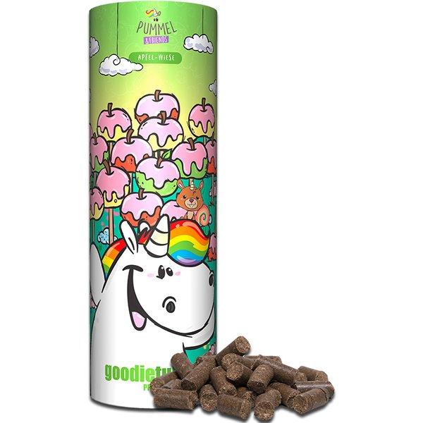 PUMMELEINHORN Goodietube Apfel-Wiese-Leckerli 1 KG