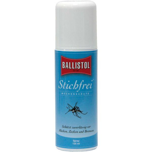 BALLISTOL Stichfrei-Mückenschutz, Spraydose 125 ml