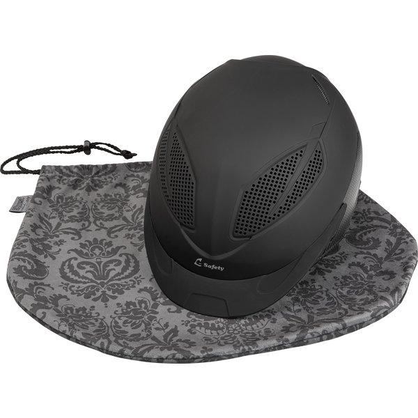 EQuest EQ Style Helmbag royal shine